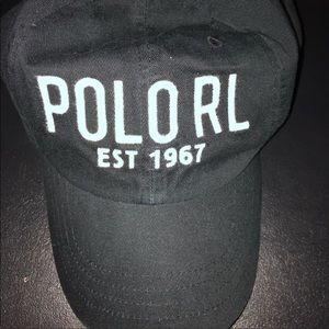 New polo ball cap !!!!